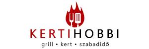 Kertihobbi - Grill, kert, szabadidő minden mennyiségben