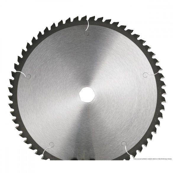 Scheppach fűrészlap TCT 700/30 mm, 84 fog 13110701