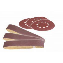 Scheppach csiszoló szalag a papír szett BTS 700-hoz 3903301707