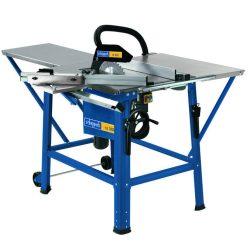 Scheppach TS 310 asztali körfűrész 380 V 4901305902