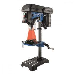 Scheppach DP 16 SL -állványos fúrógép lézeres özpontontosítással 4906807901