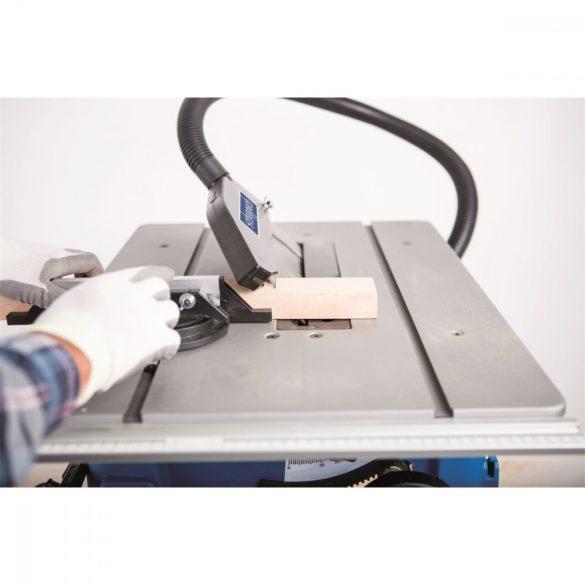 Scheppach HS 100 S Special edition asztali körfűrész + fűrészlap 48 f. 5901310905