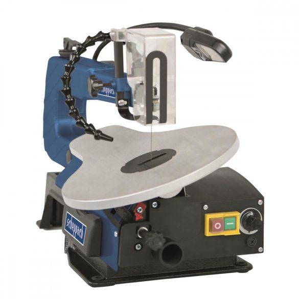 Scheppach SD 1600 V asztali dekopírfűrész 5901403903