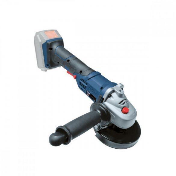 Scheppach CAD115-20Li Akkus sarokcsiszoló 20 V 5903806900