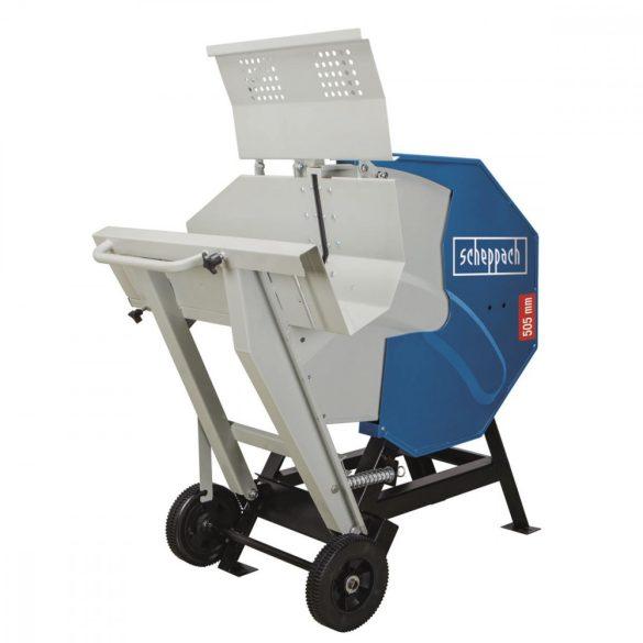 Scheppach HS 510 - hintafűrész/billenő körfűrész 500 mm 5905113901