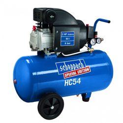 Scheppach HC 54 olajkenésű kompresszor 50 l 5906103901