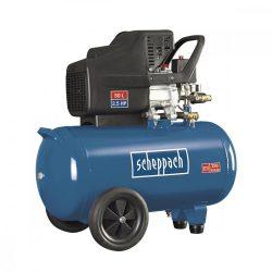 Scheppach HC 51 olajkenésű kompresszor 50 l 5906107901
