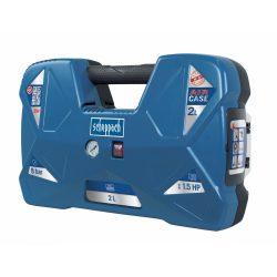 Scheppach Air Case olajmentes táskakompresszor 5906118901