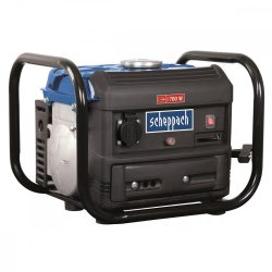 Scheppach SG 1000 700 W-os áramfejlesztő 5906218901