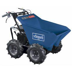 Scheppach DP 3000 kerekes minidömper mechanikus billenéssel 5908802903