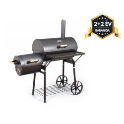Mr. BIG BBQ faszenes grill