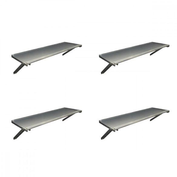 Palram Skylight Utility Shelf praktikus függő polc