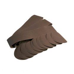 Scheppach kör csiszoló papír és szalag szett BTS 800-hoz 7903302601