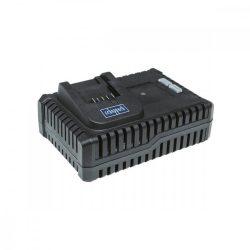 Scheppach BFC4-20Li 20 V akku gyorstöltő 4 A 7909201705