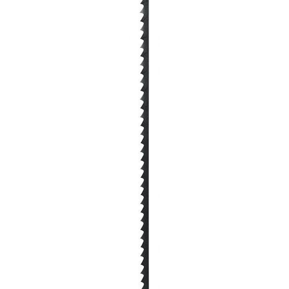 Scheppach univerzális fűrészlap dekopírfűrészhez (fa, műanyag, fém) szett 6 db 88000011