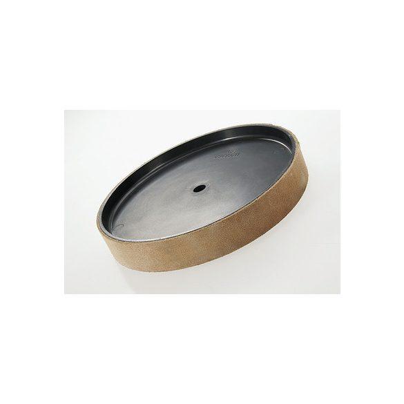 Scheppach bőrkorong 200 x 30 x 12 mm (Tiger 2000s, 2500 nsm 200 WG 08) 89490702