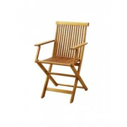 hecht kerti szék fa (2db) (basic set-hez) kert és hobbi C003AGF