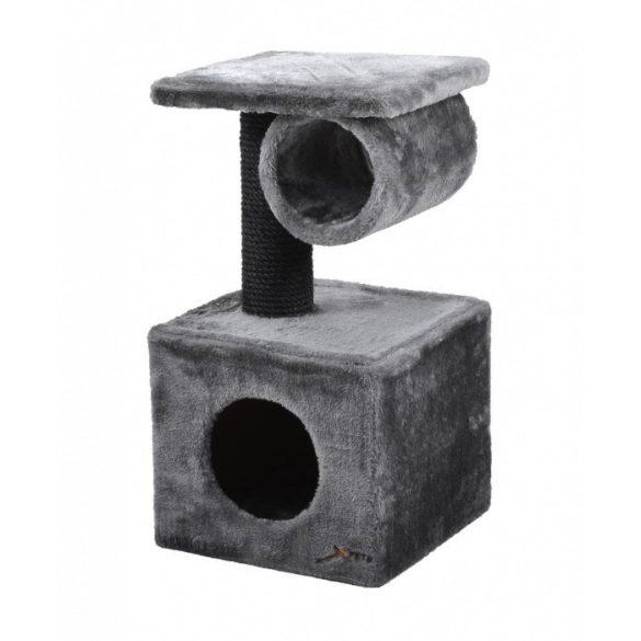 hecht cube s kaparófa macskáknak, szürke kert és hobbi CUBES