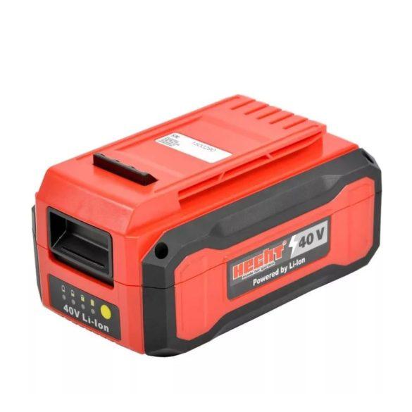 hecht 005050 b - akkumulátor 40v 5ah akku program 5040