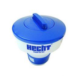 hecht úszó tabletta adagoló (közepes) kert és hobbi HECHT060702