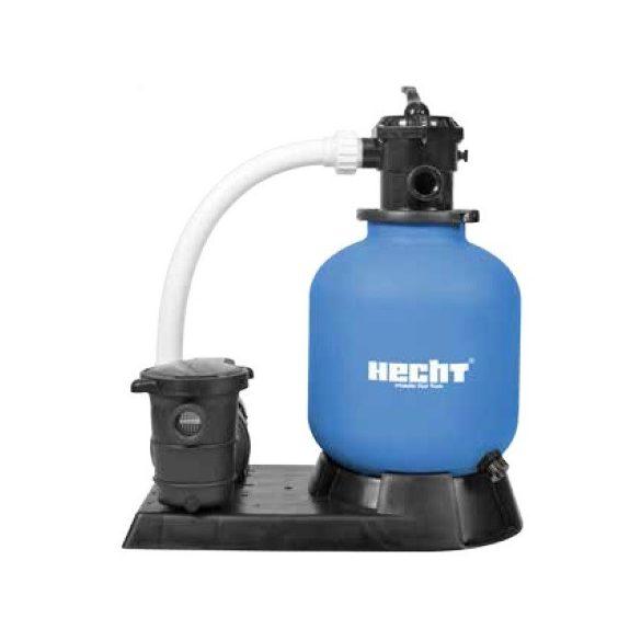 """hecht homokszűrős vízforgató előszűrővel 16"""" kert és hobbi HECHT302016"""