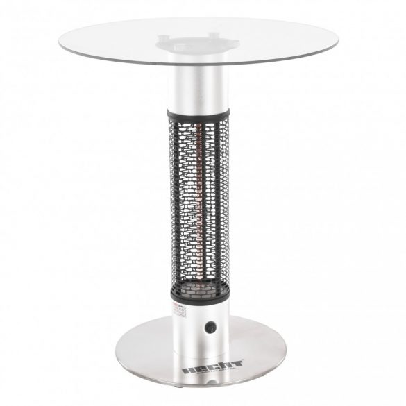 hecht elektromos hősugárzó asztal kert és hobbi HECHT3215