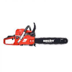 hecht benzines láncfűrész 50 cm3, 40cm hossz kert és hobbi HECHT50
