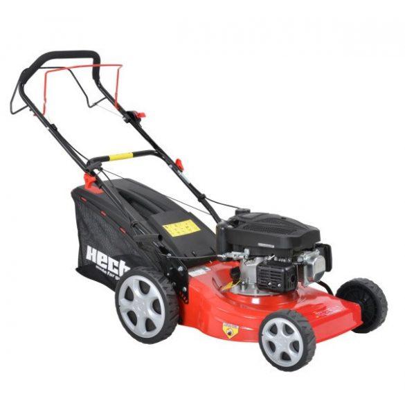 hecht benzinmotoros fűnyíró 46cm munkaszélesség, önjáró kert és hobbi HECHT546SX