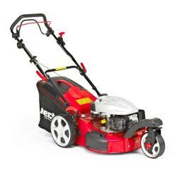 hecht benzinmotoros fűnyíró 46cm munkaszélesség, önjáró, 3 kerekű kert és hobbi HECHT5483SW5IN1