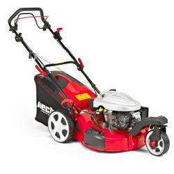 hecht benzinmotoros fűnyíró 46cm munkaszélesség, önjáró, 3 kerekű kert és hobbi HECHT5533SW5IN1
