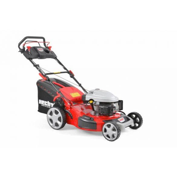 hecht benzinmotoros fűnyíró 56cm munkaszélesség, önjáró, mulcsozó kert és hobbi HECHT5564SX5IN1