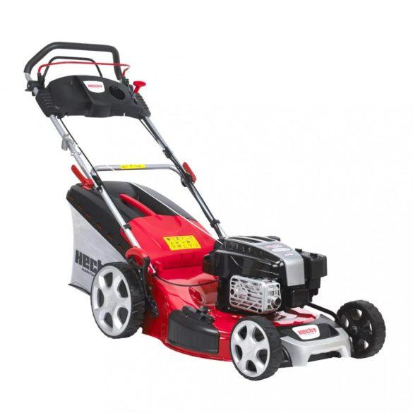 hecht benzinmotoros fűnyíró 56cm munkaszélesség, önjáró, briggs motor kert és hobbi HECHT559BS5IN1