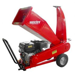 hecht benzinmotoros ágaprító 5,2 kw kert és hobbi HECHT6208